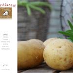 Home Website Restaurant Pellka