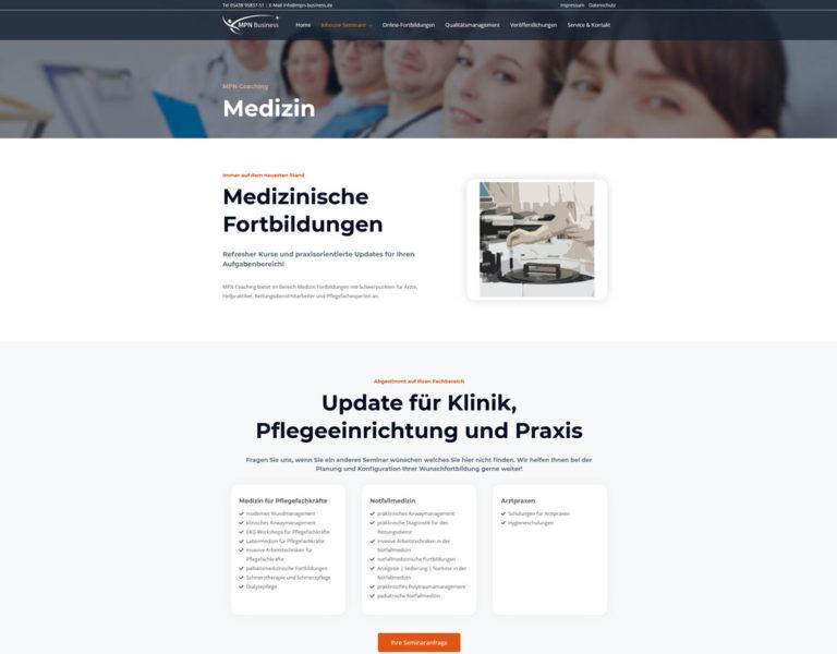 Seite MPN Business Torsten Altz