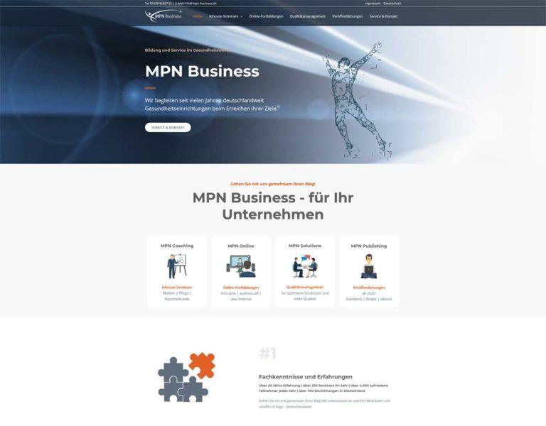 MPN Business Torsten Altz